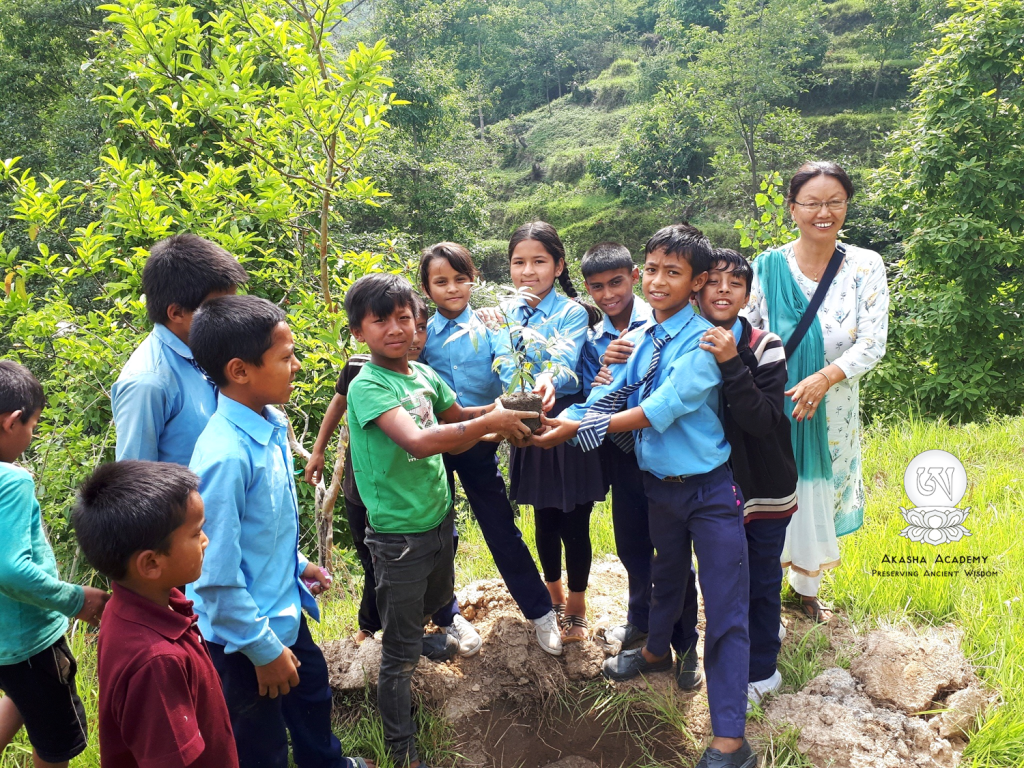 World Environment Day 2019 - Akasha Academy NGO
